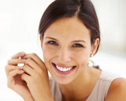 Full-Mouth Reconstruction 1 Modesto, CA | Sierra Dental Care