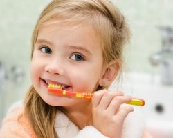 Pediatric Dentistry 1 Modesto, CA | Sierra Dental Care