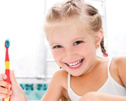 Pediatric Dentistry 2 Modesto, CA | Sierra Dental Care