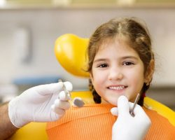 Preventative Orthodontics Kids 1 Modesto, CA | Sierra Dental Care