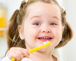 Your Child's First Dental Visit thumbnail Modesto, CA | Sierra Dental Care